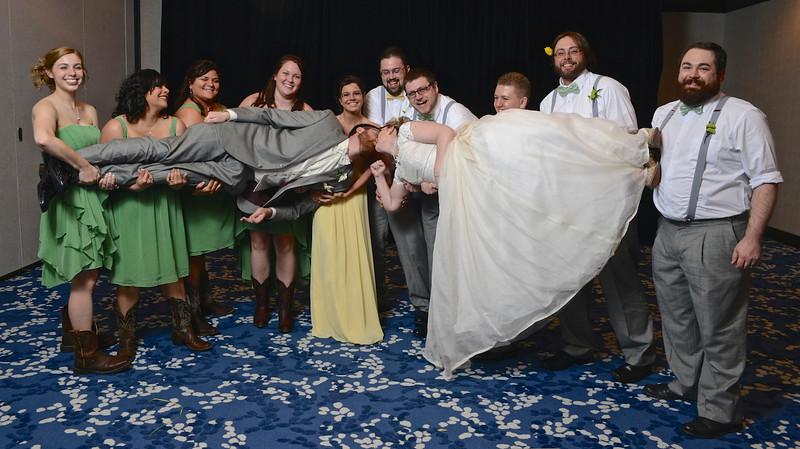 Ashley / Daniel Wedding