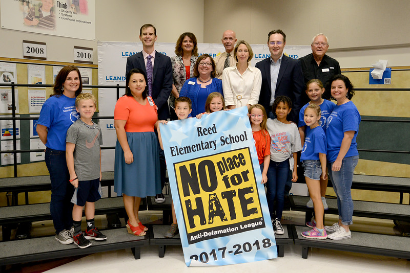 Reed Elementary School
