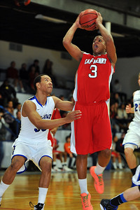02/17/2012 - Cape Henry Collegiate @ Norfolk Collegiate School / Varsity Boys Basketball