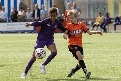 1e/2e K Beerschot VA - FC Volendam