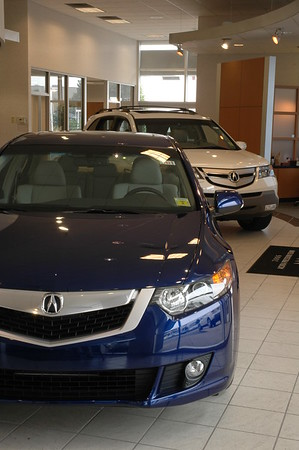 2008-09-23 Crown Acura