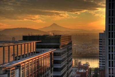 Portland/Seattle 2009