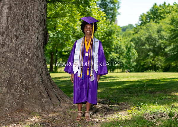 Broughton Park and Morehead Cain Scholars. May 7, 2020. MRC_6476