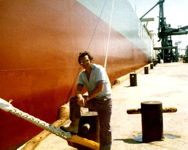 018 Dock for Smaller Tankers