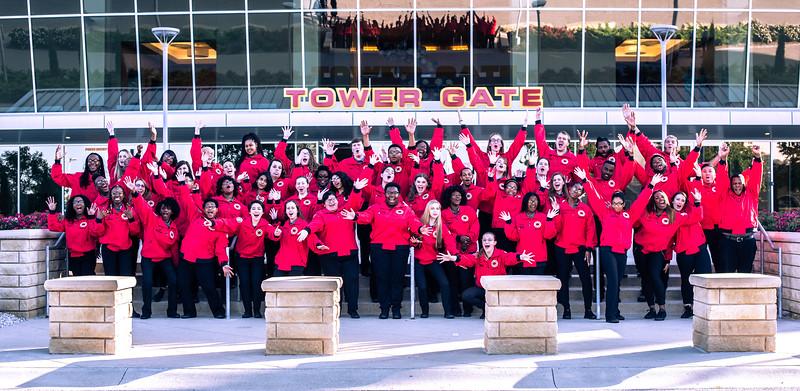 Opening Day 2018 - City Year Kansas City
