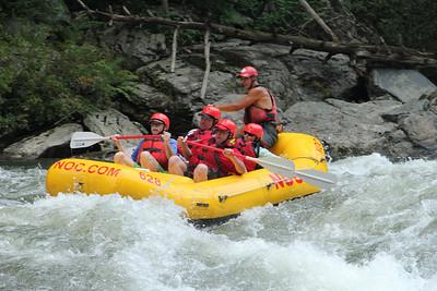 Chattooga River 07/14 NOC Pics