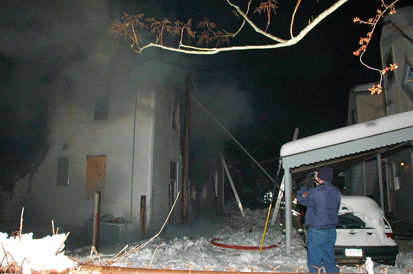 Willimantic, 118 Carey Hill Rd 01-16-11