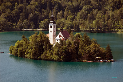 Bled and Bohijn