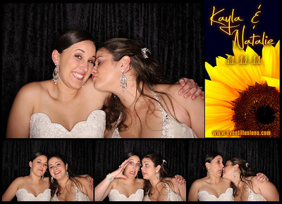 Kayla & Natalie 11-11-11