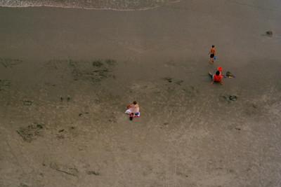 Myrtle Beach & Visit to Jenkins' -- August 2005
