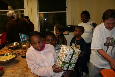 2006 Adopt-a-Family