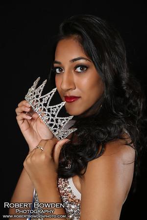 Simran Reddy Miss Teen Michigan US 2014