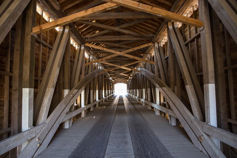 Jackson Covered Bridge