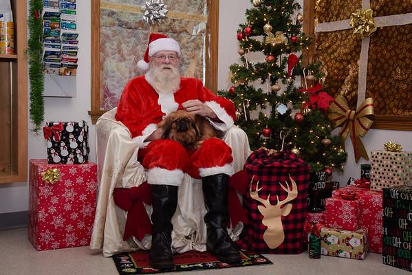 AWVH Santa Photos2