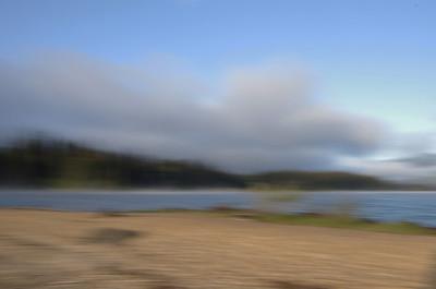Murtle Lake solo trip (2013)