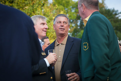 2012 Pro-Am Pairings Party