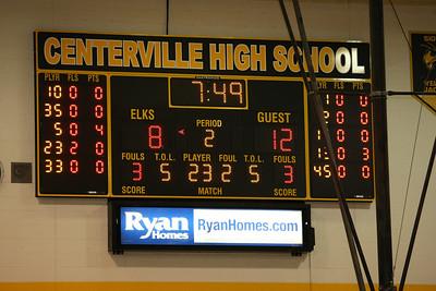 2008-11-29 Varsity vs C-J