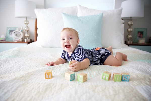 Remy- 7 months
