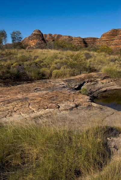 Bee Hive Domes 7, Purnululu National Park - Western Australia