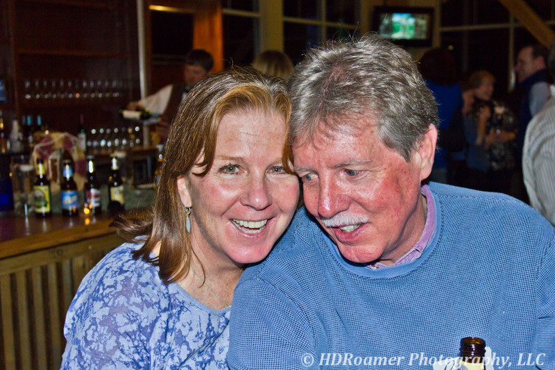 Martha Marno Rose and Rick
