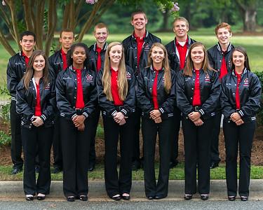 2014-2015 Butler Dream Team