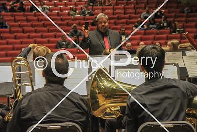 Louisville Christian Academy @ UK 10.14.2019 Singletary for Arts