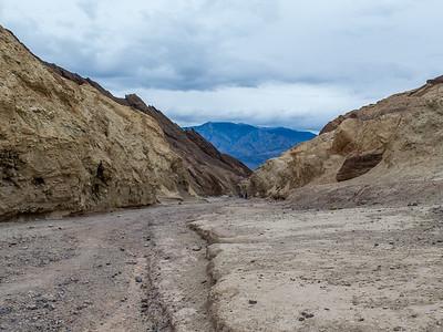 Death Valley & Beyond