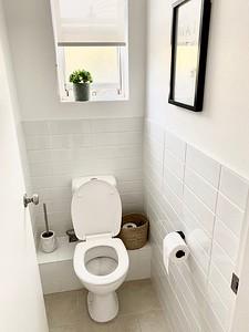 Stanton Road Toilet Renovation