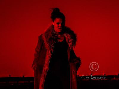 Macbeth - Claremont HS