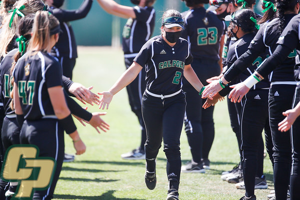 Cal Poly vs. Hawaii 04102021