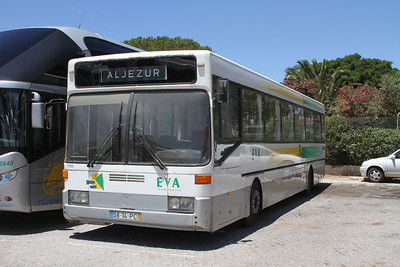 Buses of Portugal