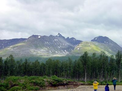 Norway 2001-07