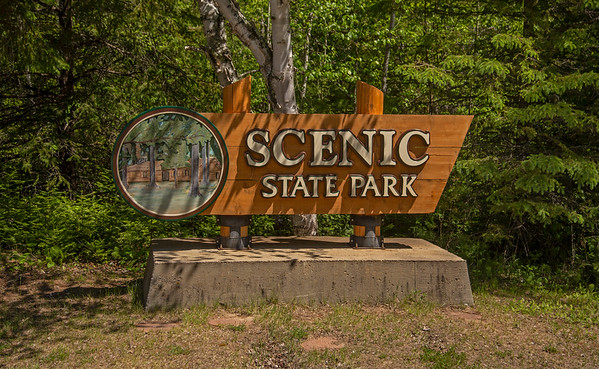 Scenic State Park
