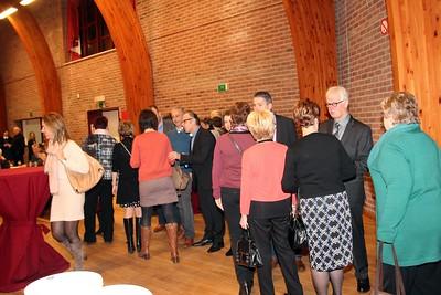 20150110 Nieuwjaarsdrink gemeente Ravels