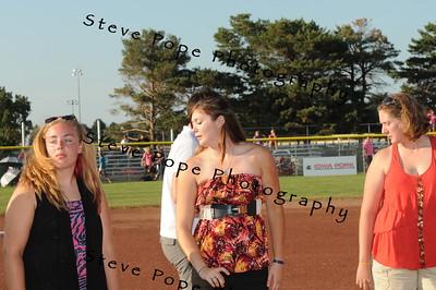 2012 Softball Awards All Class