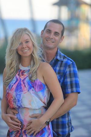 Tricia & Chris
