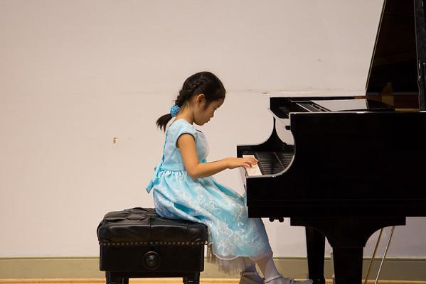 Shimada Fall Recital 2014 part 1