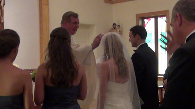 Erin's Wedding Videos
