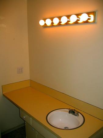Old Condo Bathroom Remodel