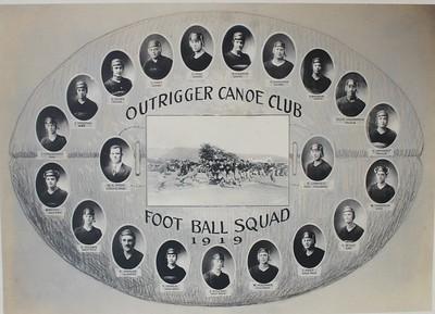 OCC Football Teams
