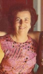 Professora Primaria - Andrada, Lucapa