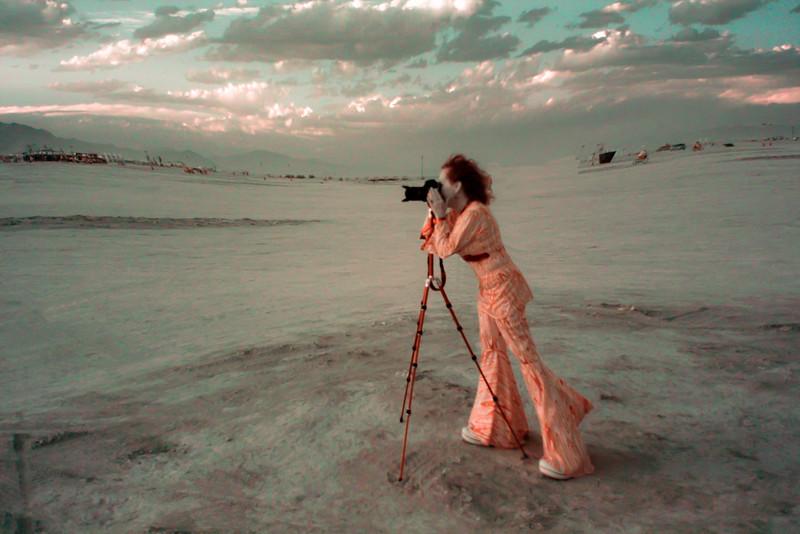 Eleanor Infrared