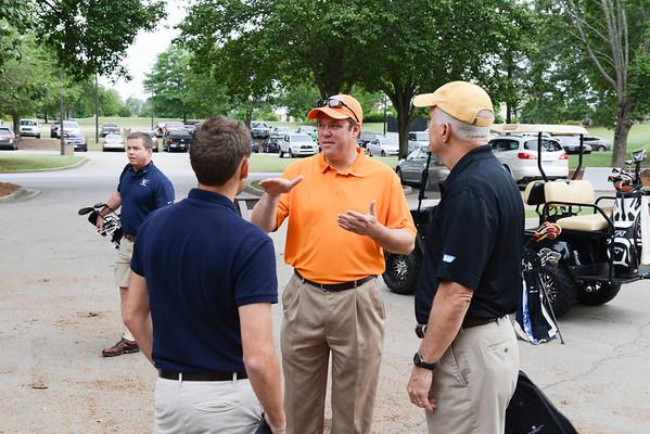 Gwinnett Medical Foundation Golf Tournament - Chateau Elan