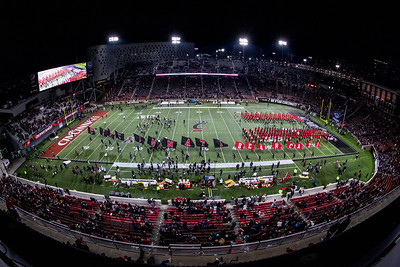 UC vs South Florida - November 10, 2018