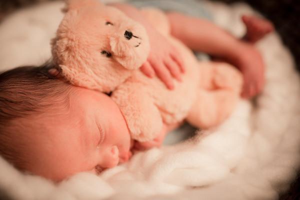 Baby Roushangar