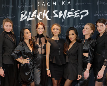 Sachika: Black Sheep