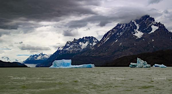Patagonia - Puerto Natales - Torres del Paine