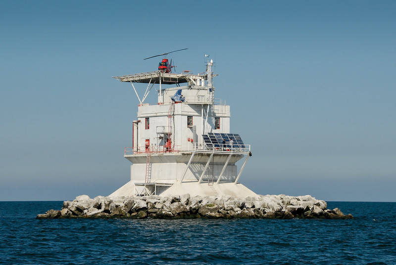 Southeast Shoal Light