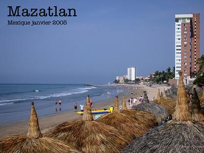 Mazatlan 2005