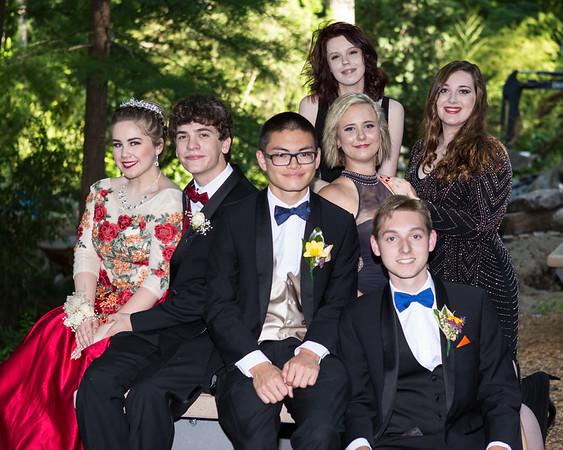 North Meck Prom 2017